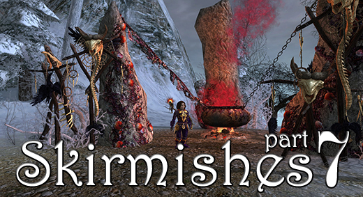 LOTRO Academy: 68 - Skirmishes Part 7