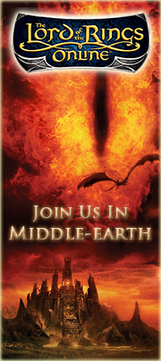 Join us in Middle-earth!